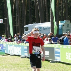 33. Tartu Jooksumaraton - Carl-Hans Sammel (8105)