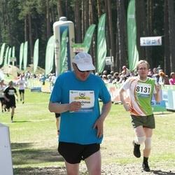 33. Tartu Jooksumaraton - Agur Ostrak (5031)