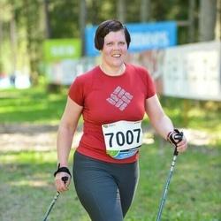33. Tartu Jooksumaraton - Annika Albert-Aksjonov (7007)