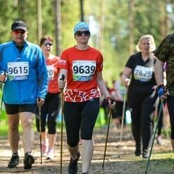 33. Tartu Jooksumaraton - Berit Kroon (9639)