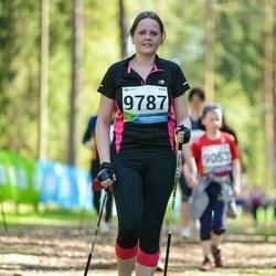 33. Tartu Jooksumaraton - Anneli Väljan (9787)