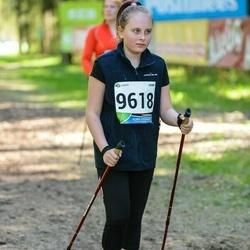33. Tartu Jooksumaraton - Annette Volostsuk (9618)