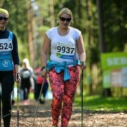 33. Tartu Jooksumaraton - Birgit Nigulas (9937)