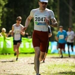 33. Tartu Jooksumaraton - Anatoly Smirnov (2047)