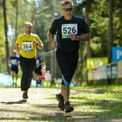 33. Tartu Jooksumaraton - Arno Anton (526)