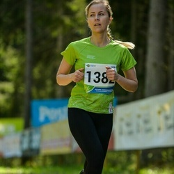 33. Tartu Jooksumaraton - Brigita Korol (1382)