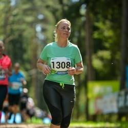 33. Tartu Jooksumaraton - Maris Aagver (1308)