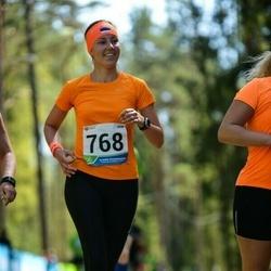 33. Tartu Jooksumaraton - Annika Mets (768)
