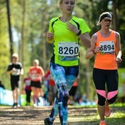 33. Tartu Jooksumaraton - Bianca Mehine (8260)
