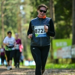 33. Tartu Jooksumaraton - Anneli Vellerind (8727)