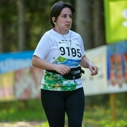 33. Tartu Jooksumaraton - Agnes Siniorg (9195)