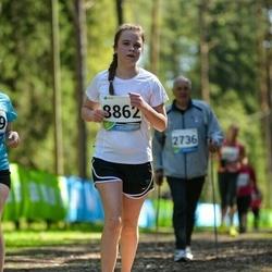 33. Tartu Jooksumaraton - Agne Vaalmäe (8862)