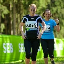 33. Tartu Jooksumaraton - Brigitta Mõttus (8875)