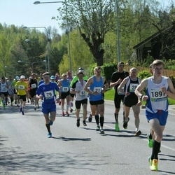 33. Tartu Jooksumaraton - Bert Tippi (21), Ago Veilberg (28), Janno Metsapool (79), Ott-Jaanus Heile (1897)