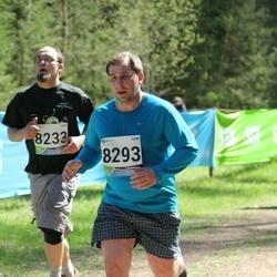 33. Tartu Jooksumaraton - Artjom Karja (8293)