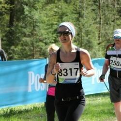 33. Tartu Jooksumaraton - Anna Maria Võsu (8317)