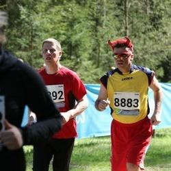 33. Tartu Jooksumaraton - Aare Allaje (8883)