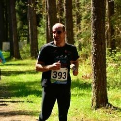 33. Tartu Jooksumaraton - Ander Raud (393)