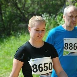 33. Tartu Jooksumaraton - Annika Uus (8650)