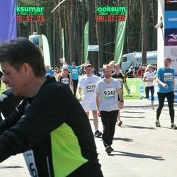 33. Tartu Jooksumaraton - Artjom Kesvatera (9340)