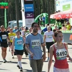 33. Tartu Jooksumaraton - Anna-Liisa Pehlak (8492)