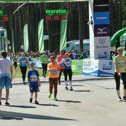 33. Tartu Jooksumaraton - Arthur Lauk (9101)