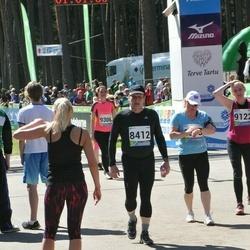 33. Tartu Jooksumaraton - Armin Tragel (8412)