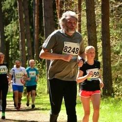 33. Tartu Jooksumaraton - Andres Meos (8248), Agnes Reiska (8998)