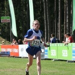 33. Tartu Jooksumaraton - Agu Lehemaa (125)
