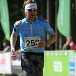 33. Tartu Jooksumaraton - Arno Bachaus (250)