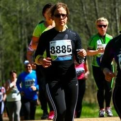 33. Tartu Jooksumaraton - Alise Rupeka (8885)