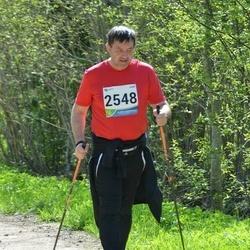 33. Tartu Jooksumaraton - Aare Salmistu (2548)