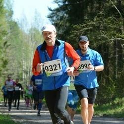 33. Tartu Jooksumaraton - Aavo Kergand (9321)