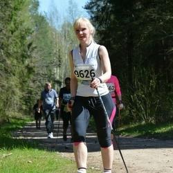 33. Tartu Jooksumaraton - Annika Põlgast (9626)