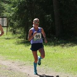 33. Tartu Jooksumaraton - Bert Tippi (21), Liina Luik (99)