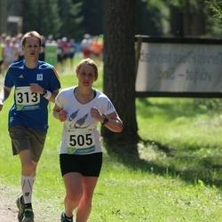 33. Tartu Jooksumaraton - Aleksei Panarin (313)