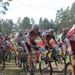 Samsung Estonian Cup 7. etapp Jõulumäe - Adam Illingworth (206)