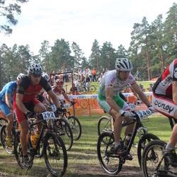 Samsung Estonian Cup 7. etapp Jõulumäe - Alar Reiska (246), Tauri Must (292)