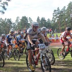 Samsung Estonian Cup 7. etapp Jõulumäe - Bruno Võsu (280)