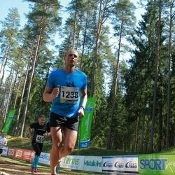 33. Tartu Jooksumaraton - Andre Pukk (1238)