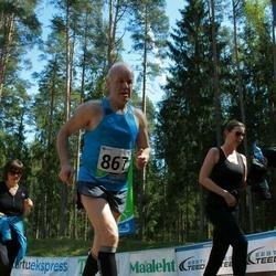 33. Tartu Jooksumaraton - Agris Knope (867)