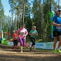 33. Tartu Jooksumaraton - Maris Aagver (1308), Diana Sotnikova (2031)