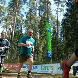 33. Tartu Jooksumaraton - Artur Jürimäe (1179)