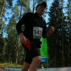 33. Tartu Jooksumaraton - Aadi Remmik (1426)
