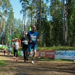 33. Tartu Jooksumaraton - Aare Kiik (8139)
