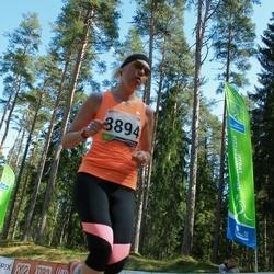 33. Tartu Jooksumaraton - Age Veemees (8894)