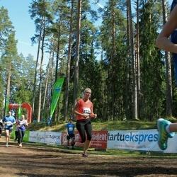 33. Tartu Jooksumaraton - Anneli Tomson (8523)