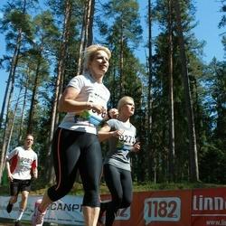 33. Tartu Jooksumaraton - Annika Nõmme (9271)