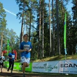 33. Tartu Jooksumaraton - Andre Lauk (8098)