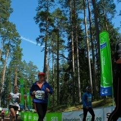33. Tartu Jooksumaraton - Annika Ole (9035)